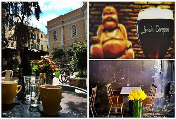 Για να απολαύσεις το καφεδάκι σου: 10 πανέμορφα café στο κέντρο της Αθήνας! Το Athensmagazine.gr σου προτείνει