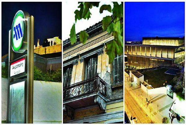 Βόλτα στης Ακρόπολης… τα μέρη: Η Μακρυγιάννη είναι μία από τις ομορφότερες συνοικίες του κέντρου! (Photos)
