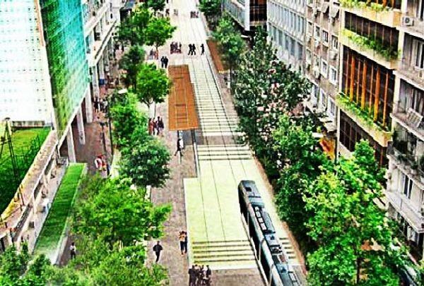 Νέα εποχή: Το κέντρο της Αθήνας μεταμορφώνεται - Πώς ακριβώς θα αλλάξει;