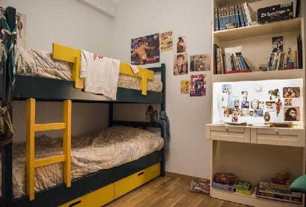 Πώς έμοιαζε ένα αθηναϊκό διαμέρισμα το 1987 και πού θα το βρεις σήμερα; (Photos)