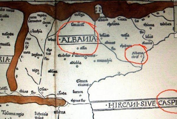 Ιδού η γυμνή αλήθεια: Το κρύβουν αιώνες και ελάχιστοι το γνώριζαν αλλά δεν μίλαγαν - Η αληθινή προέλευση και η γλώσσα των Αλβανών είναι...! (photos)