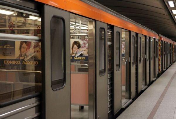 Κλειστοί το Σαββατοκύριακο όλοι οι κεντρικοί σταθμοί του Μετρό! Πώς θα εξυπηρετηθεί το κοινό