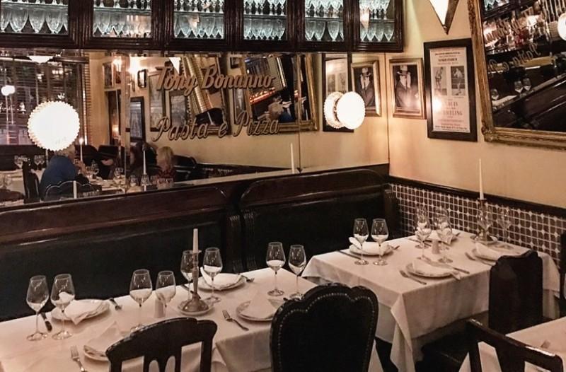 Tony Bonanno: Αυτός είναι ο λόγος για μια νύχτα στην Καστέλλα!