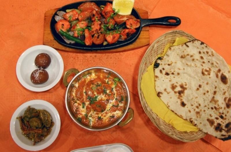 Τα καλύτερα εστιατόρια στην Αθήνα για τους λάτρεις της έθνικ κουζίνας