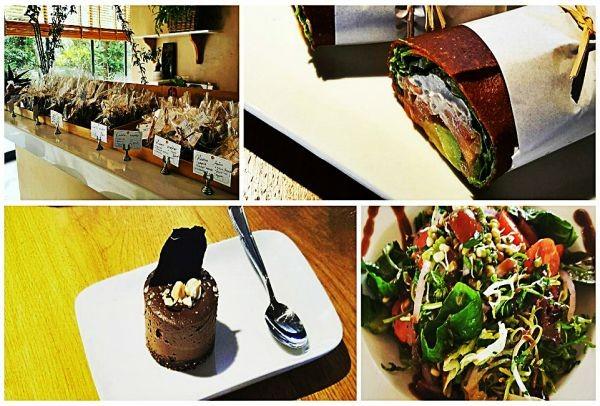 Το πρώτο vegan raw café-resto της Ελλάδας βρίσκεται στη Γλυφάδα και μας μυεί στις πιο νόστιμες και υγιεινές απολαύσεις!