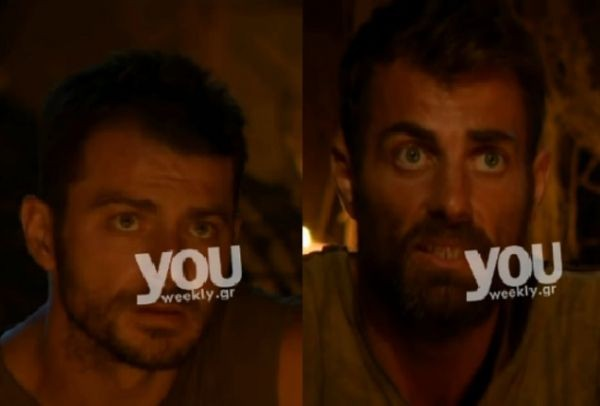 Ότι έγινε χθες στο Survivor: Η απαράδεκτη συμπεριφορά Χανταμπάκη, το ξύλο με τον Αγγελόπουλο και η μεγάλο ανατροπή στην μάχη για την ασυλία!