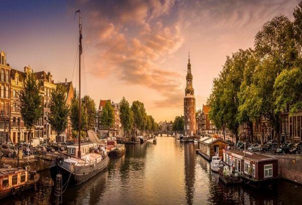 COSMOTE DEALS for YOU και Anytime σε στέλνουν 4 μέρες στο Άμστερνταμ, με όλα τα έξοδα πληρωμένα!