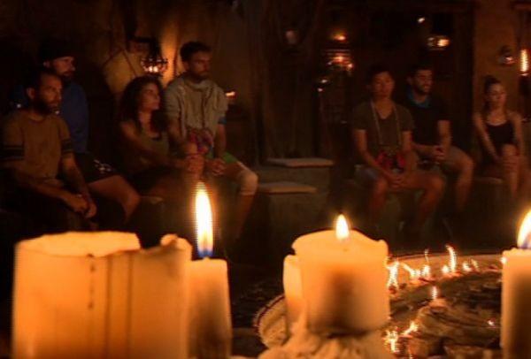 Survivor: Ποιοι είναι οι 3 υποψήφιοι από τους «Μαχητές» για αποχώρηση (video)
