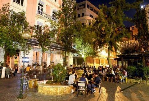 Πάμε πλατεία...; 6 λόγοι που η Αγίας Ειρήνης έγινε talk of the town και παραμένει μια από τις πιο hot πιάτσες της Αθήνας! (Photos)