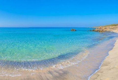 Πρωτοφανές φαινόμενο: Κάτι απίστευτο είδαν σε θάλασσα της Κρήτης οι κάτοικοι της περιοχής!