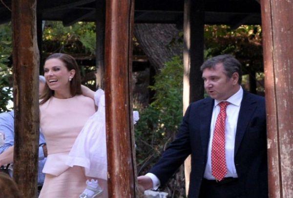 Διαζύγιο Βαρδινογιάννη – Αλοιμόνου: Οι μάρτυρες κλειδί και η κηδεμονία των παιδιών – Ποιος θα τα αναλάβει τελικά;