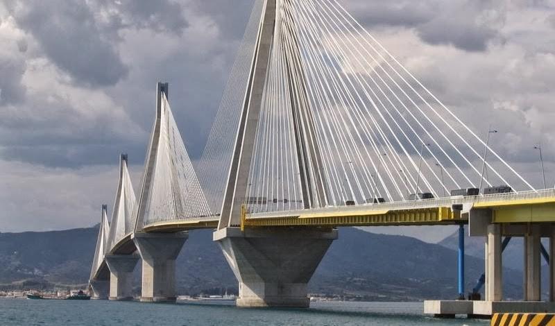 Απίστευτο περιστατικό: Πιάστηκαν στα χέρια στα διόδια οδηγοί της Γέφυρας Ρίου - Αντιρρίου!