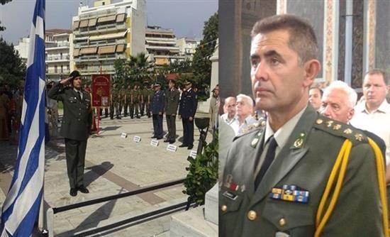 Αυτός είναι ο συνταγματάρχης που έχασε τη ζωή του στην συντριβή του ελικοπτέρου! (photos)