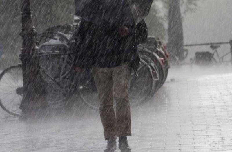 Έκτακτο δελτίο επιδείνωσης καιρού: Πού και πότε έρχονται καταιγίδες;
