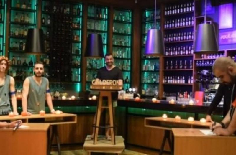 Μπεκρήδες εναντίον Μαϊντανών. Ένα καφέ στην Θεσσαλονίκη σατιρίζει το Survivor και το video γίνεται viral