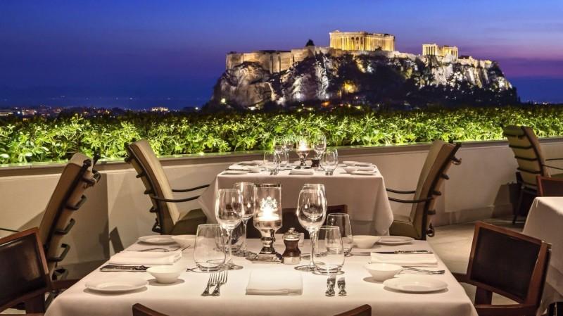 Τα 10 καλύτερα εστιατόρια της Αθήνας σύμφωνα με το TripAdvisor
