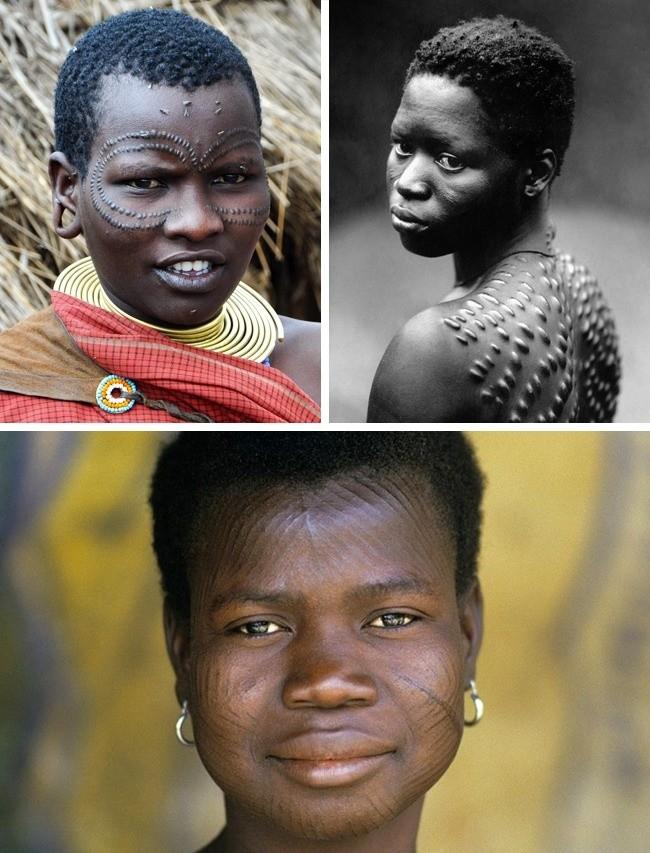 Αφρικανική γυναίκες τριχωτό Μαύρο σκύλα τσούλα