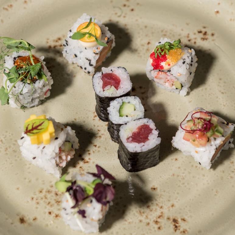 Τα 9 καλύτερα μαγαζιά για σούσι στην Αθήνα! (Photos)