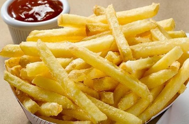 Δείτε τα μυστικά για τις πιο τραγανές πατάτες