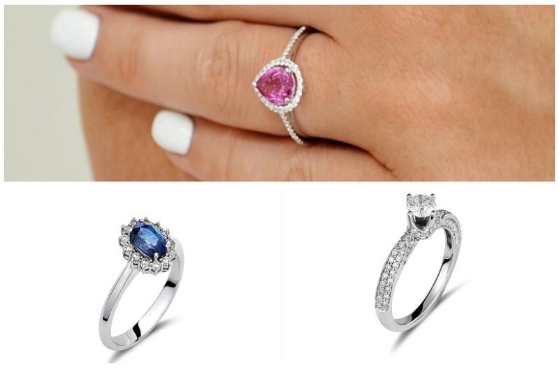 Κοσμηματοπωλείο Χαριτίδης  Τα τελευταία trends στα μονόπετρα δαχτυλίδια που  θα σας ξετρελάνουν! c0a0dcabde4