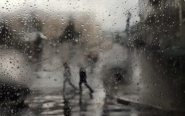 Ραγδαία αλλαγή του καιρού: Μετά τον καύσωνα, έρχονται καταιγίδες!
