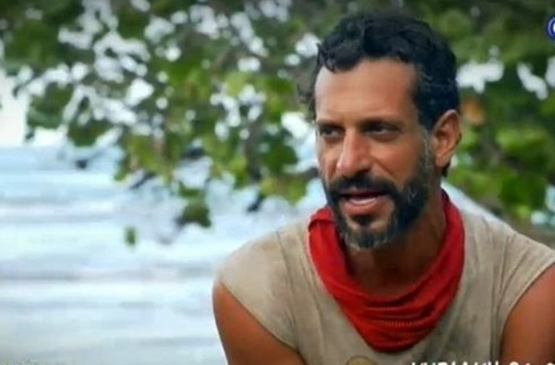 Survivor: Διέρρευσε πλάνο όπου ο Χρανιώτης βγαίνει χωρίς μαγιό από την παραλία! Δείτε το βίντεο