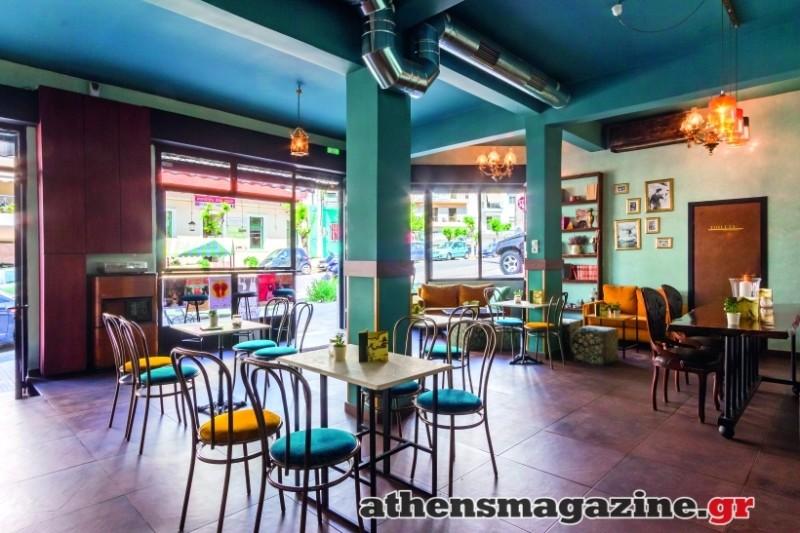 Garbes: Ένα μοναδικό vintage ταξίδι στην καρδιά της Αθήνας!