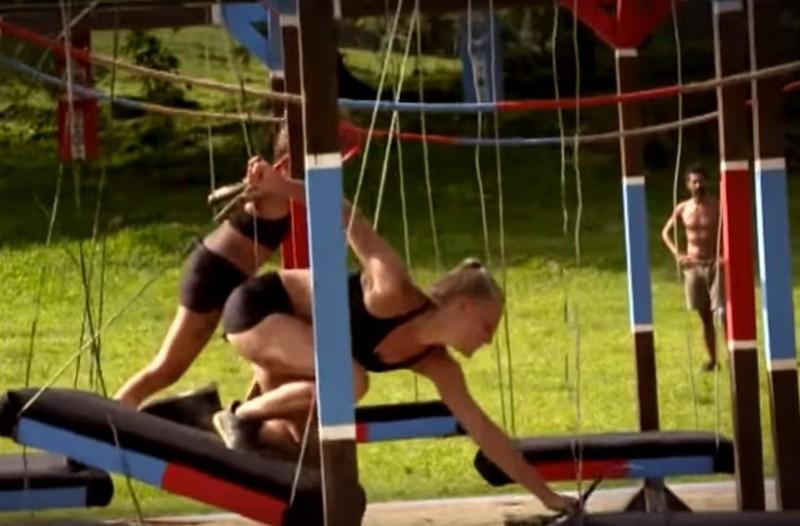 Survivor αποκλειστικό: Ποιος κερδίζει στο σημερινό αγώνισμα της ασυλίας; Ο τραυματισμός του Μάριου που θα μας προβληματίσει (videos)