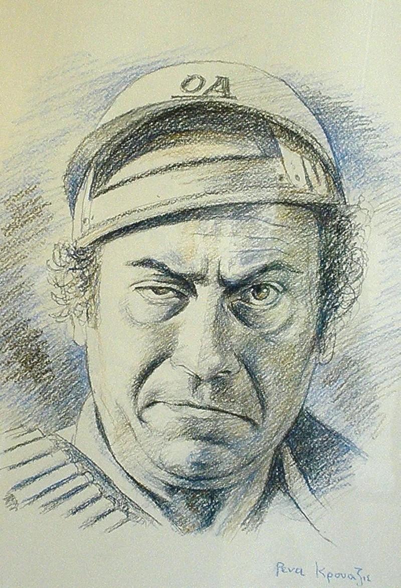 Θανάσης Βέγγος - ένας καλός άνθρωπος, απλά