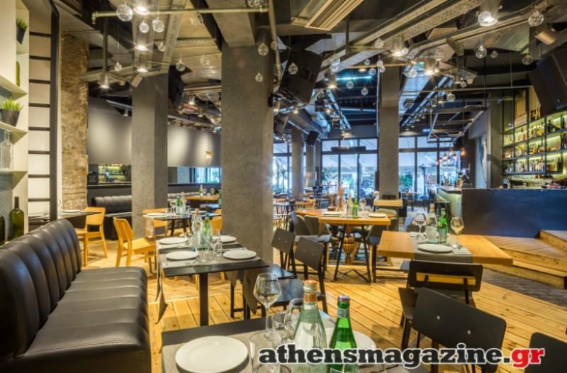Υπέροχο! Ένα μαγαζί με κοσμοπολίτικο και καλλιτεχνικό περιβάλλον αλλά και... cocktails που θα σε εκπλήξουν μέσα στο κέντρο της Αθήνας!
