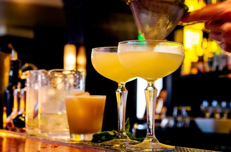 Πιείτε χωρίς τύψεις! Αυτά είνα τα ποτά που θα σας κάνουν να χάσετε κιλά