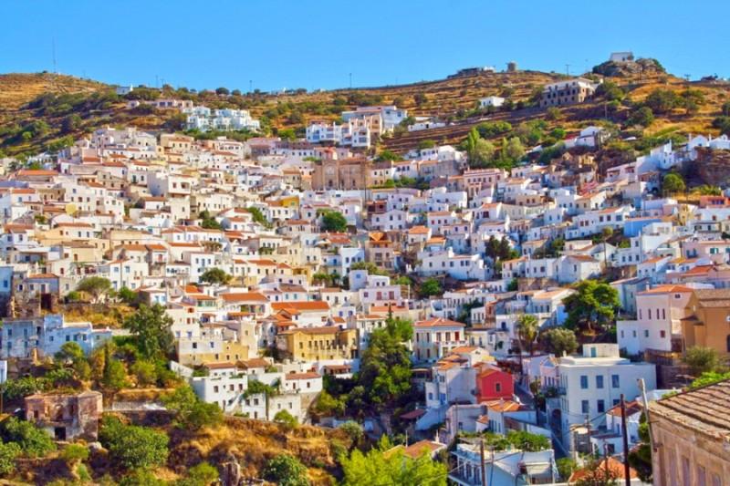 Ο «παράδεισος» βρίσκεται δίπλα στην Αθήνα κι όμως, όλοι τον αγνοούμε! (Photos)