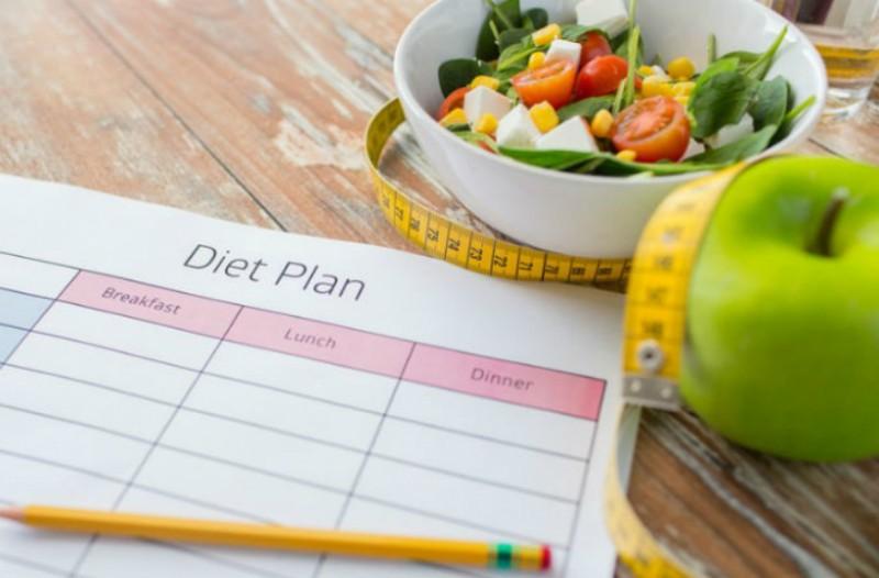 Χάστε 5 κιλά σε 7 ημέρες με αυτή την δίαιτα express!