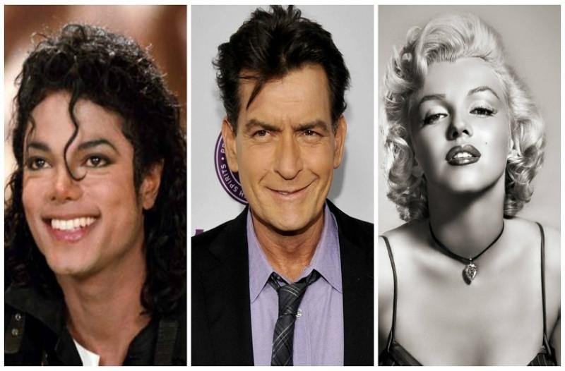 Αυτά είναι τα 20 σκάνδαλα διάσημων που άφησαν ιστορία - Δείτε γιατί όμως (Photo)