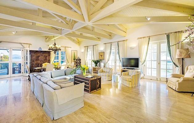 Το πιο όμορφο σπίτι του πλανήτη πωλείται στο Κουνούπι της Αργολίδας για 20 εκατομμύρια ευρώ! Ποια η συγκλονιστική ιστορία του (Photos)