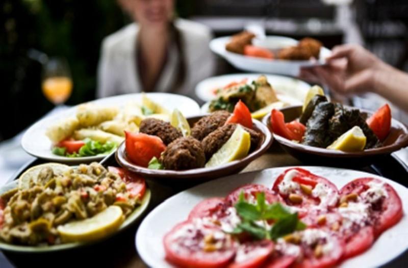 Τα 5 καλύτερα μαγαζιά στην Αθήνα για να απολαύσεις το μεσημεριανό σου γεύμα!