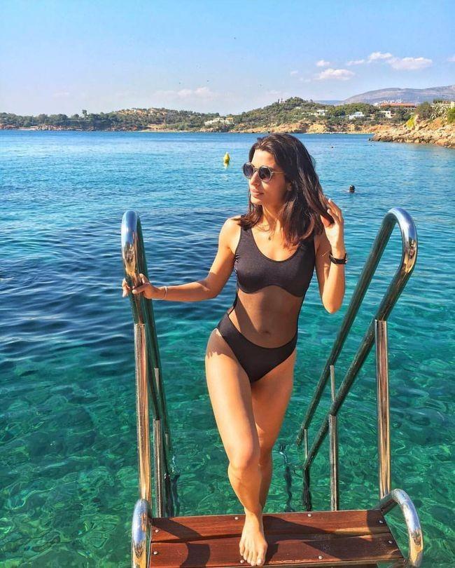 Αποκάλυψη  Αυτά είναι τα αληθινά κορμιά των επώνυμων Ελληνίδων με ... 9462068f6ef