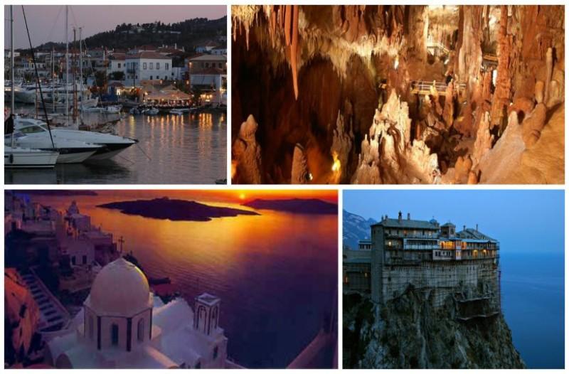 Οι σπάνιες και μοναδικές ομορφιές της Ελλάδος που δεν θα συναντήσεις πουθενά αλλού στον κόσμο! (photos)