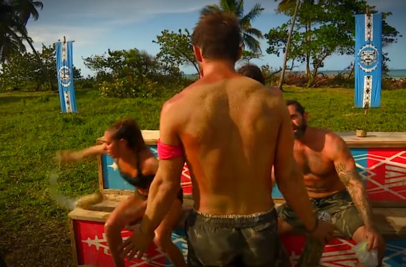 Survivor - Παρασκήνιο: Ποιος κερδίζει το έπαθλο, ποιος αποχωρεί, γιατί παίζουν μπουνιές οι παίκτες μεταξύ τους! (Video)