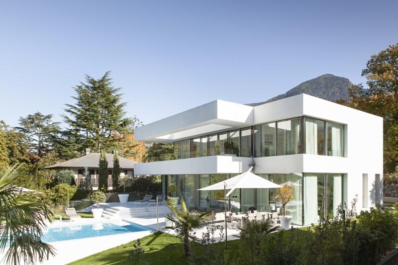 Τα πιο εντυπωσιακά σπίτια του πλανήτη! Ποιο είναι το ελληνικό που βρίσκεται στην λίστα (photos + video)