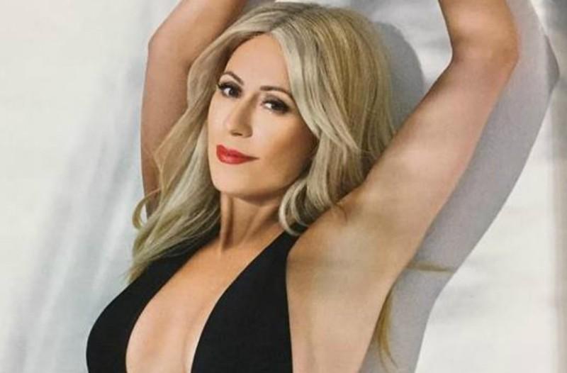 Η Μαρία Μπακοδήμου δίνει την δική της απάντηση μετά τον «χαμό» που προκάλεσε η σέξι φωτογράφιση της!