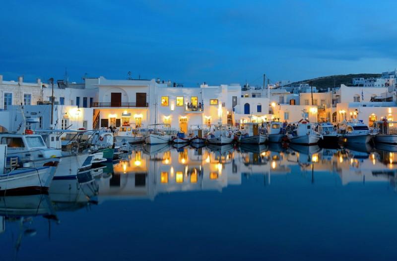 Θες να κάνεις διακοπές μαζί με την παρέα σου που θα σου μείνουν για πάντα... αξέχαστες; Δες ποια νησιά πρέπει να επισκεφτείς!