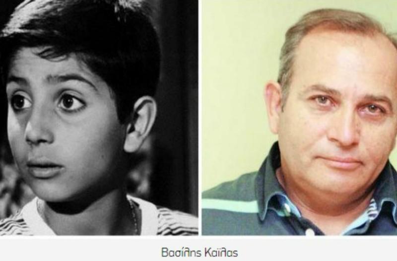 Δείτε πως είναι σήμερα 9 κορυφαίοι Έλληνες ηθοποιοί του ελληνικού κινηματογράφου! (Photos)