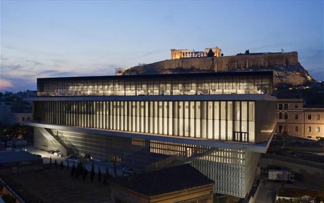 Δωρεάν είσοδο στο Μουσείο Ακρόπολης στις 20 Ιουνίου!