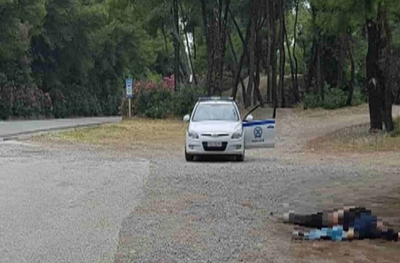 Σοκαριστικές εξελίξεις με το άγριο έγκλημα στην Φθιώτιδα: Σε ποιον ανήκει το πτώμα που βρέθηκε στον δρόμο;