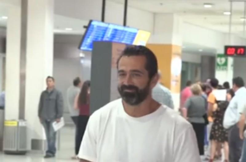 Survivor: Επέστρεψε στην Ελλάδα ο...
