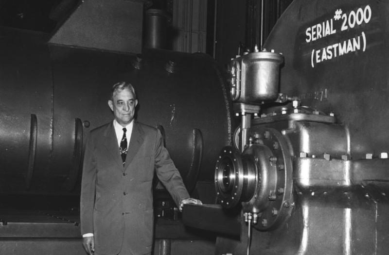 Willis Carrier: Αυτός είναι ο άνδρας που εφηύρε το air condition!