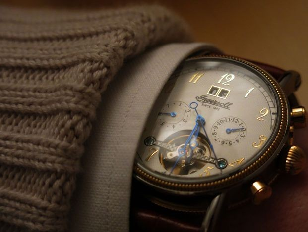 To αγαπημένα brand Ingersoll Automatic και Swiss Military Hanowa συστήνουν  τα καλύτερα ρολόγια για το καλοκαίρι 6cf4f48b554