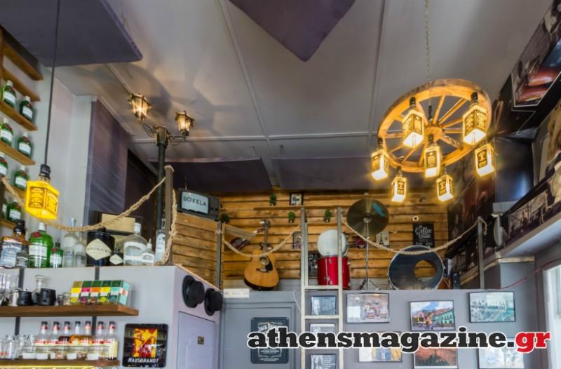Το μαγαζί στο κέντρο με τον πιο cozy χώρο και την κουκλίστικη διακόσμηση... που θα λατρέψετε (photos)