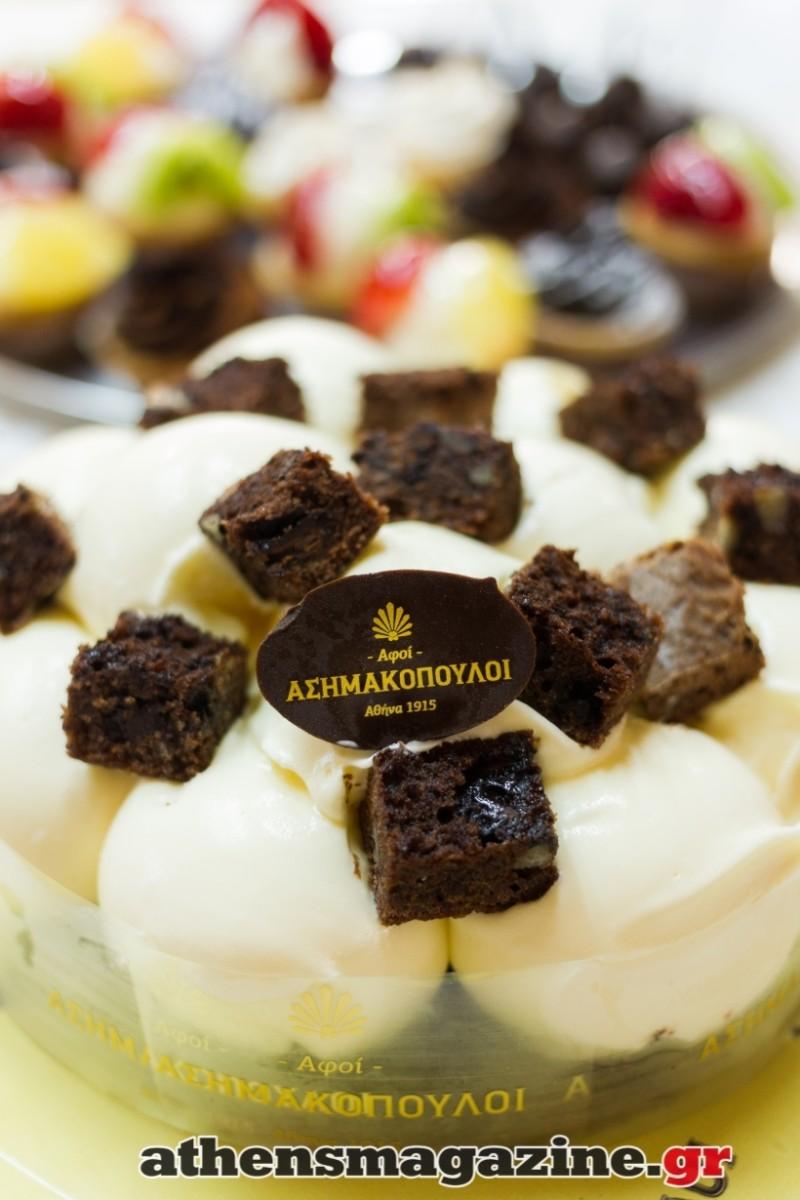 Το θρυλικό ζαχαροπλαστείο των Αθηνών με 103 χρόνια παρουσίας!